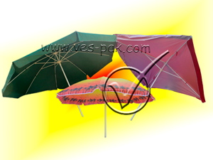 зонты, палатки, шатры