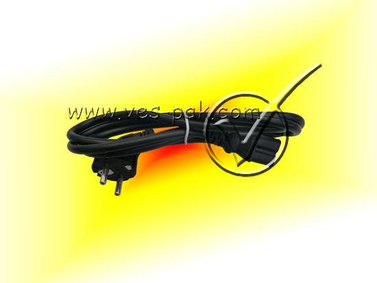 Шнур для зарядки весов - магазин Вес-Пак весы пакеты опт и розница