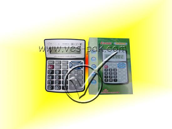 Калькулятор средний 5600 - магазин Вес-Пак весы пакеты опт и розница