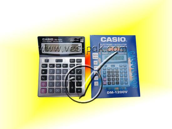 Калькулятор большой 1200 - магазин Вес-Пак весы пакеты опт и розница