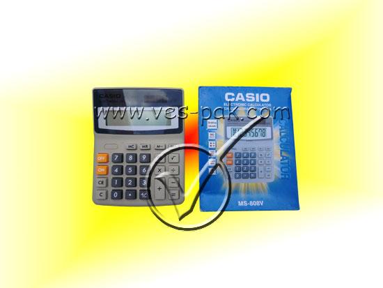 Калькулятор средний 808