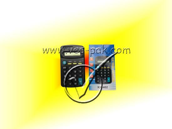 Калькулятор 402-магазин ВЕС-ПАК опт и розница-калькулятор кенко 402