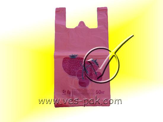 Клюбника средняя 30x55 КрымПласт - магазин Вес-Пак весы пакеты опт и розница