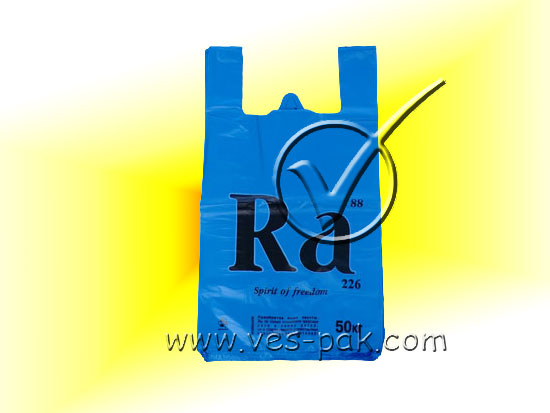 Пакеты Ra 30x50 КрымПласт-магазин ВЕС-ПАК опт и розница-пакеты майка Ra 50кг