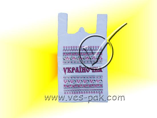 Украиночка 30x55 - магазин Вес-Пак весы пакеты опт и розница