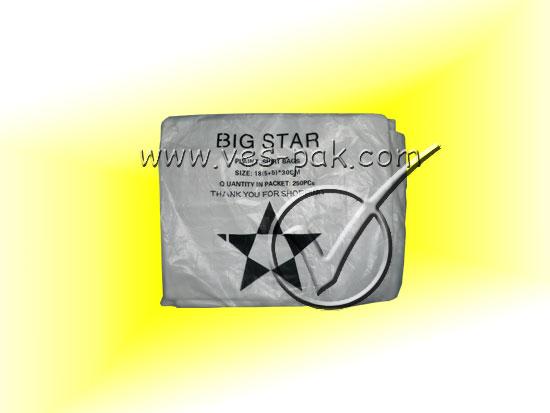Пакеты Bigstar 18x30 - магазин Вес-Пак весы пакеты опт и розница
