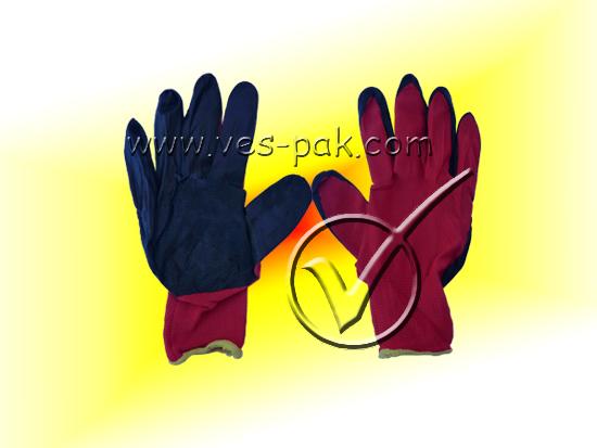 Перчатки Польша - магазин Вес-Пак весы пакеты опт и розница