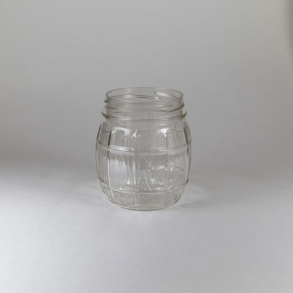 Пластик Бочонок 0,200 (58,5)