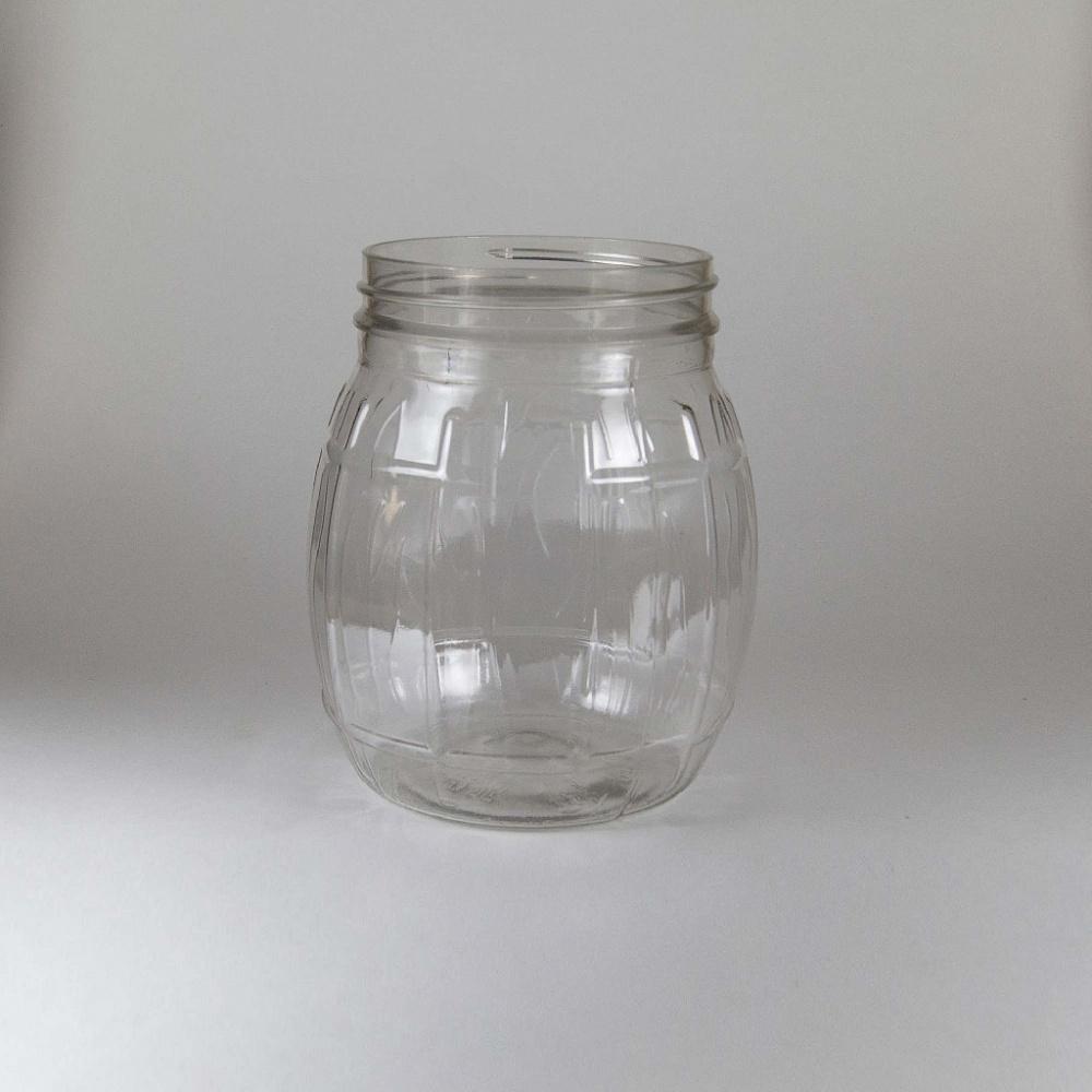 Пластик Бочонок 0,700 (82)