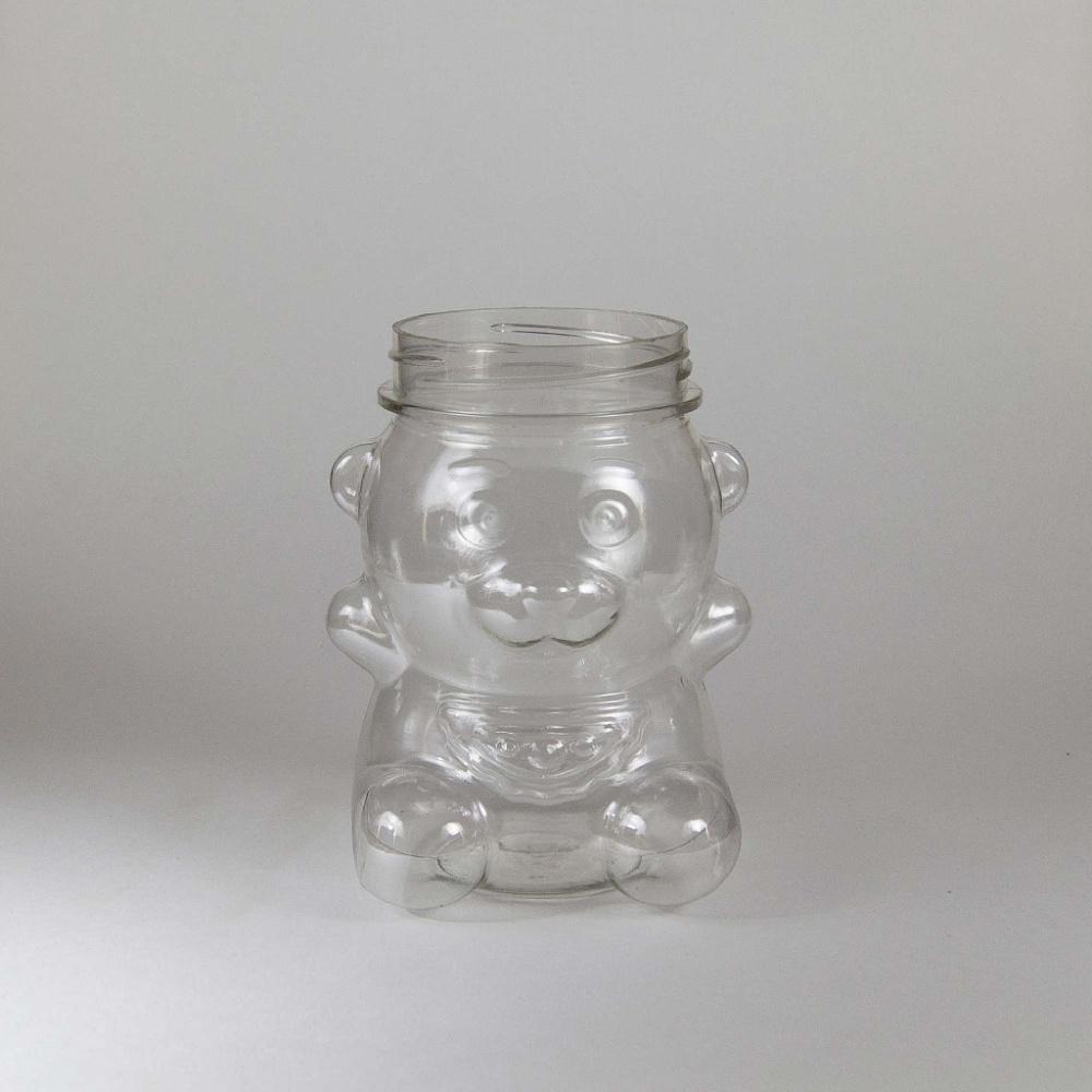 Пластик Мишка 0,300 тв (58,5)
