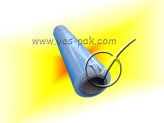 Стрейч технический 17мкм(1.400кг) - магазин Вес-Пак весы пакеты опт и розница