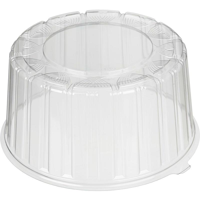 Упаковка для торта Емкость Т-218К (ПЭТ)