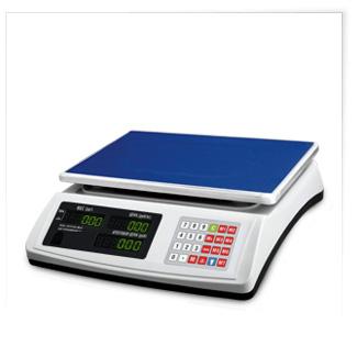 Весы торговые ВП 50-магазин ВЕС-ПАК опт и розница-электронные весы китайские