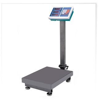 Весы торговые ВПН 150А-магазин ВЕС-ПАК опт и розница-электронные весы 300кг
