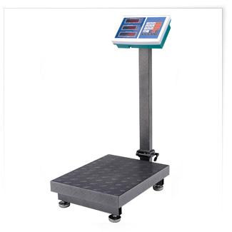 Весы торговые ВПН 150У-магазин ВЕС-ПАК опт и розница-электронные весы 300кг
