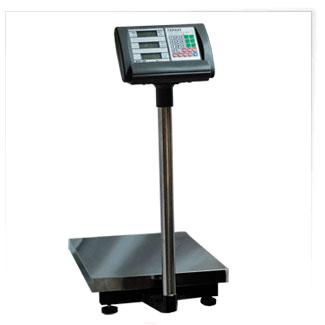 Весы торговые ВПН 300-магазин ВЕС-ПАК опт и розница-электронные весы усилинные 100кг