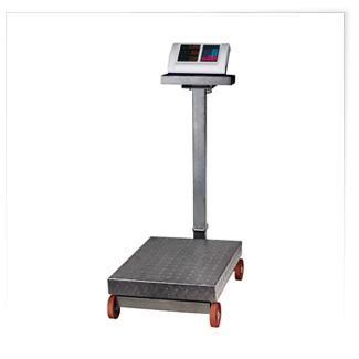 Весы торговые ВПН 500 - магазин Вес-Пак весы пакеты опт и розница