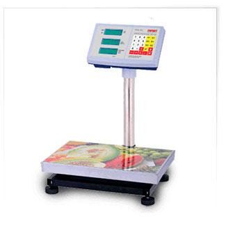 Весы торговые ВПН 60 - магазин Вес-Пак весы пакеты опт и розница