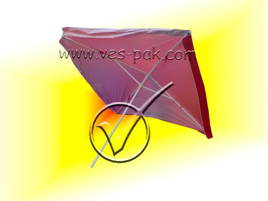 Зонт 2x2-магазин ВЕС-ПАК опт и розница-зонты, палатки, шатры